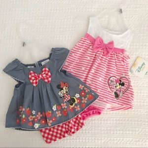 Other - Minnie Mouse Sets